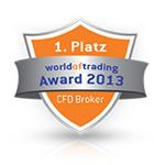 Bester CFD Broker