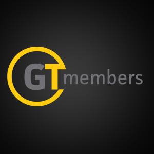 Godmode Member Logo