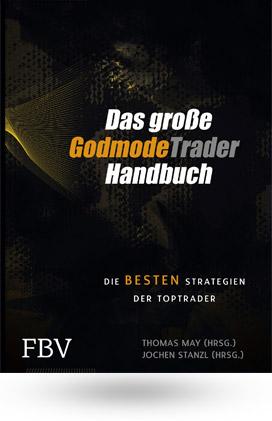Das große GodmodeTrader Handbuch in der Bewertung