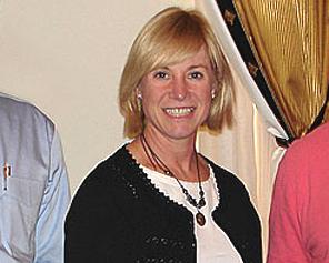 Linda Raschke US-Amerikanische Traderin