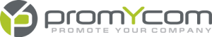 Das offizielle Promycom-Logo