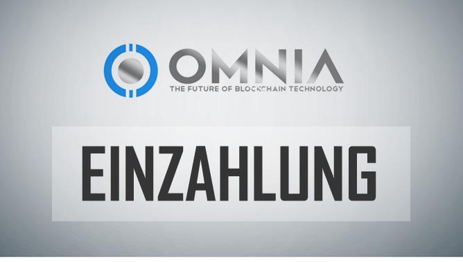 omnia-mining-einzahlung